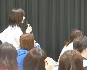 『愛するペットとのお別れ』 福井セミナー 2014.6