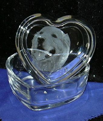ガラス製メモリアル商品 スタジオメモリー