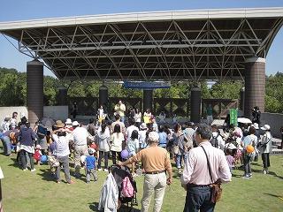 平成26年度 福井県動物愛護フェスティバル 写真15