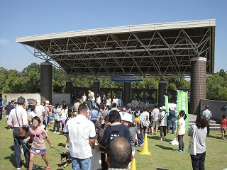 平成26年度 福井県動物愛護フェスティバル 写真17