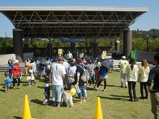 平成26年度 福井県動物愛護フェスティバル 写真19
