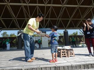 平成26年度 福井県動物愛護フェスティバル 写真24
