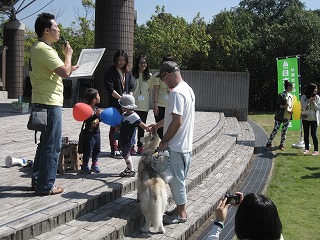 平成26年度 福井県動物愛護フェスティバル 写真26