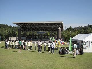平成26年度 福井県動物愛護フェスティバル 写真6