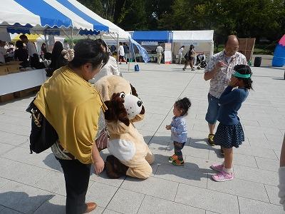 平成25年度 中央行事 動物愛護ふれあいフェスティバル45