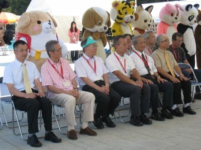 平成25年度 中央行事 動物愛護ふれあいフェスティバル9