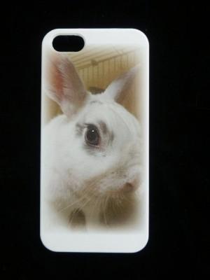 スマホカバー(ケース)ウサギ