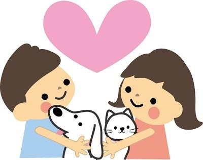 動物愛護画像