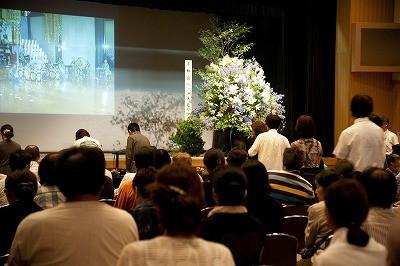 動物慰霊祭大法要2015 2-23