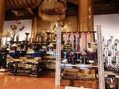 動物慰霊祭大法要2015 2-14