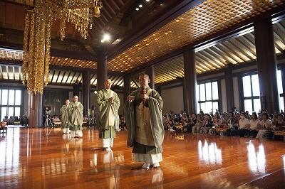 動物慰霊祭大法要2015 2-21