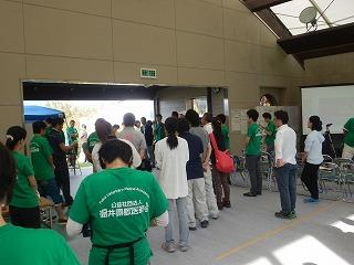 平成27年度 福井県動物愛護ふれあいフェスティバル14
