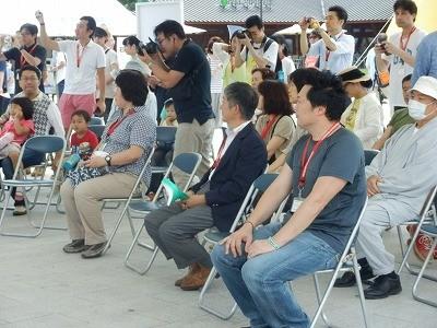 平成27年度 動物愛護週間中央行事 動物愛護ふれあいフェスティバル6