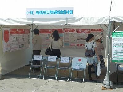 平成27年度 動物愛護週間中央行事 動物愛護ふれあいフェスティバル21