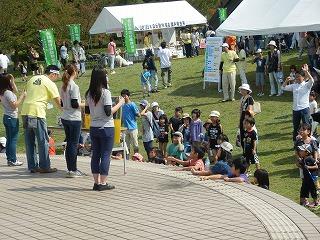 平成27年度 福井県動物愛護ふれあいフェスティバル24