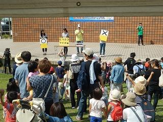 平成27年度 福井県動物愛護ふれあいフェスティバル20