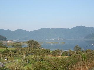 平成27年度 福井県動物愛護ふれあいフェスティバル 三方五湖2