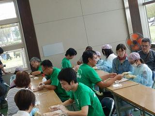 平成27年度 福井県動物愛護ふれあいフェスティバル69