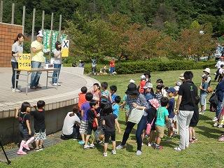 平成27年度 福井県動物愛護ふれあいフェスティバル27