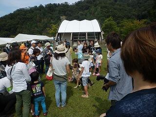 平成27年度 福井県動物愛護ふれあいフェスティバル65