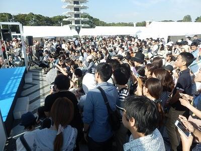 2015(公社)日本獣医師会 動物感謝デー47