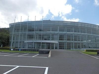 福井県 若狭湾エネルギー研究センター