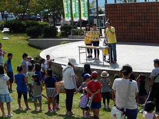 平成27年度 福井県動物愛護ふれあいフェスティバル80