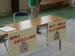 平成27年度 福井県動物愛護ふれあいフェスティバル92