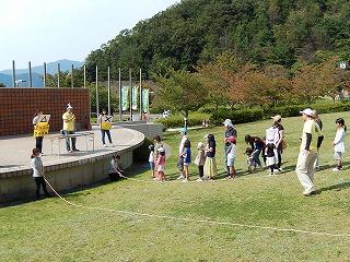 平成27年度 福井県動物愛護ふれあいフェスティバル85