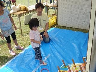 平成27年度 福井県動物愛護ふれあいフェスティバル34