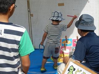 平成27年度 福井県動物愛護ふれあいフェスティバル38