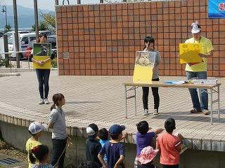 平成27年度 福井県動物愛護ふれあいフェスティバル30