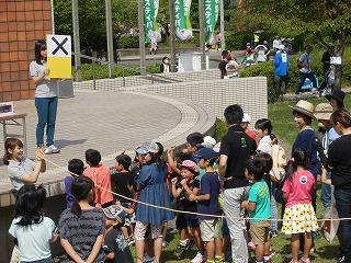 平成27年度 福井県動物愛護ふれあいフェスティバル26