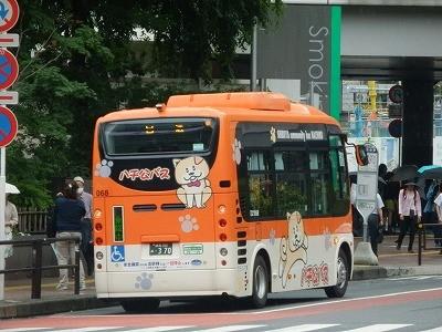 猫カフェモカ澁谷25