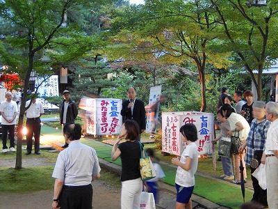 2016.7.17みたままつり9