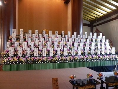 2016.7.24 動物慰霊祭大法要12