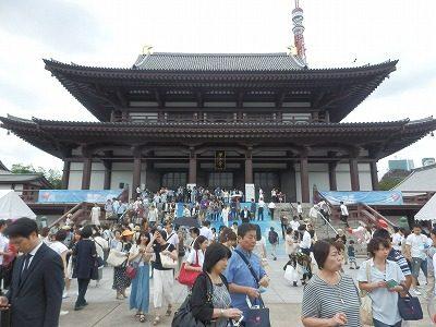 2016.7.24 動物慰霊祭大法要27