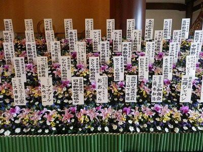 2016.7.24 動物慰霊祭大法要13