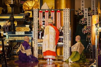 2016.7.24 動物慰霊祭大法要20