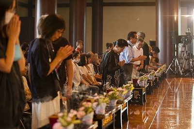 2016.7.24 動物慰霊祭大法要25