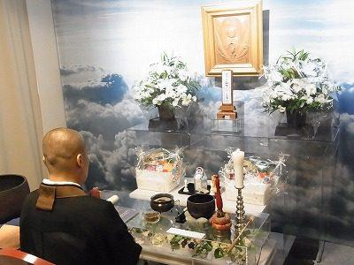 2016.9.4谷山さん個別供養