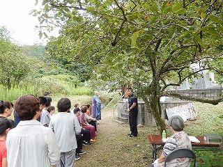 2016 JKC動物霊園 動物慰霊祭9