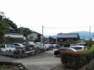 2016 JKC動物霊園 動物慰霊祭3