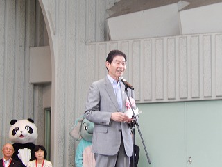 2016.9.17 中央行事動物愛護フェスティバル12