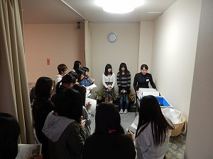 2016.10.31 大原学園さん見学会12