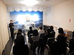2016.10.31 大原学園さん見学会13