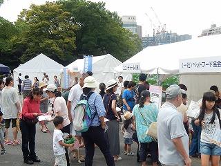 2016.9.17 中央行事動物愛護フェスティバル18-5