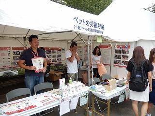 2016.9.17 中央行事動物愛護フェスティバル20