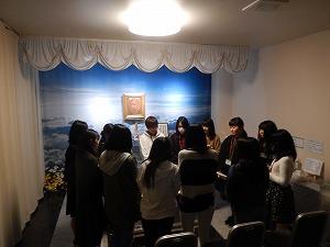 2016.10.31 大原学園さん見学会20