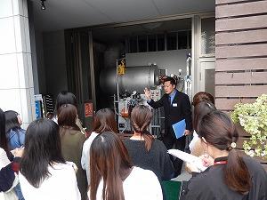 2016.10.31 大原学園さん見学会25